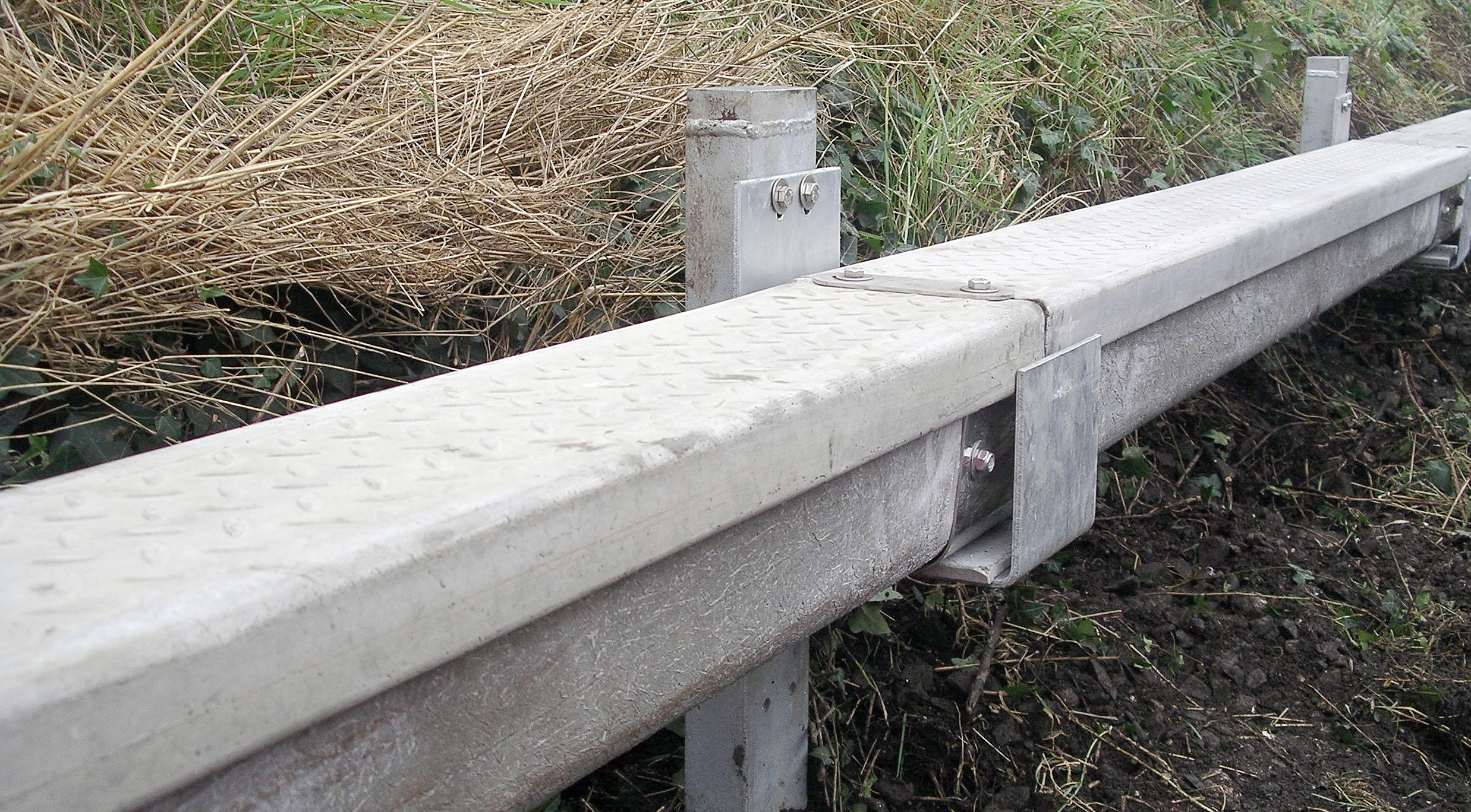 Grc Civic >> Updated Rail Troughing | GRC - Glassfibre Reinforced Concrete