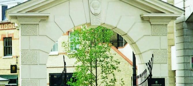 St. Georges Mews